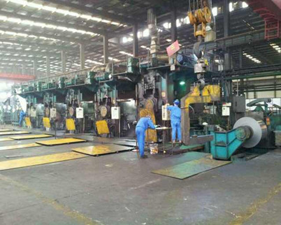 850mm 5 Tandem cold rolling mill