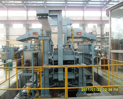 1450mm 6 Hi cold rolling mill