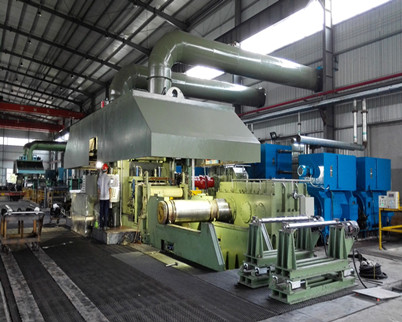 1450mm Partial 8 hi Cold rolling mill