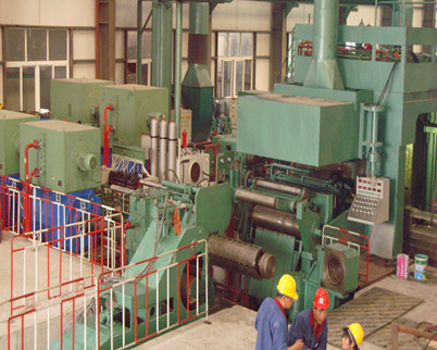 1250mm 6 Hi reversible cold rolling mill