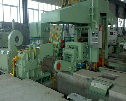 650mm 6 Hi Cold Rolling Mill