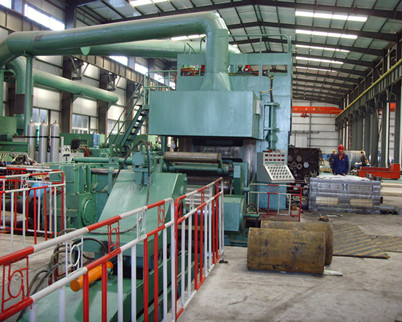 Cold Rolling Production Line