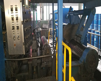 Second Hand 1150mm Cold Rolling Mill Production Line