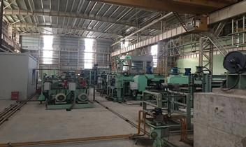 Second Hand Five Stands Continuous Cold Rolling Mill (Tandem)