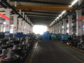 Cold rolling mill delivery on going